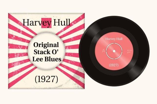 Harvey-hull