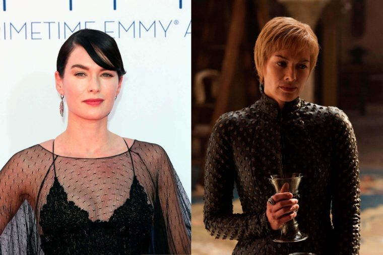 What You Didnt Know About Game Of Thrones Lena Headey