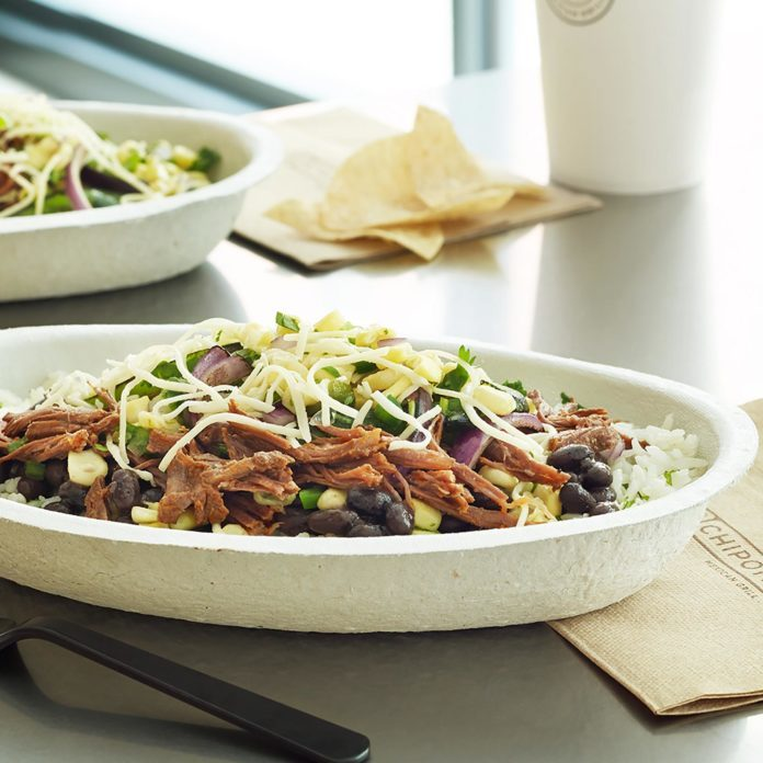 10 Healthy Fast Food Options at the Most Popular Fast Food Restaurants