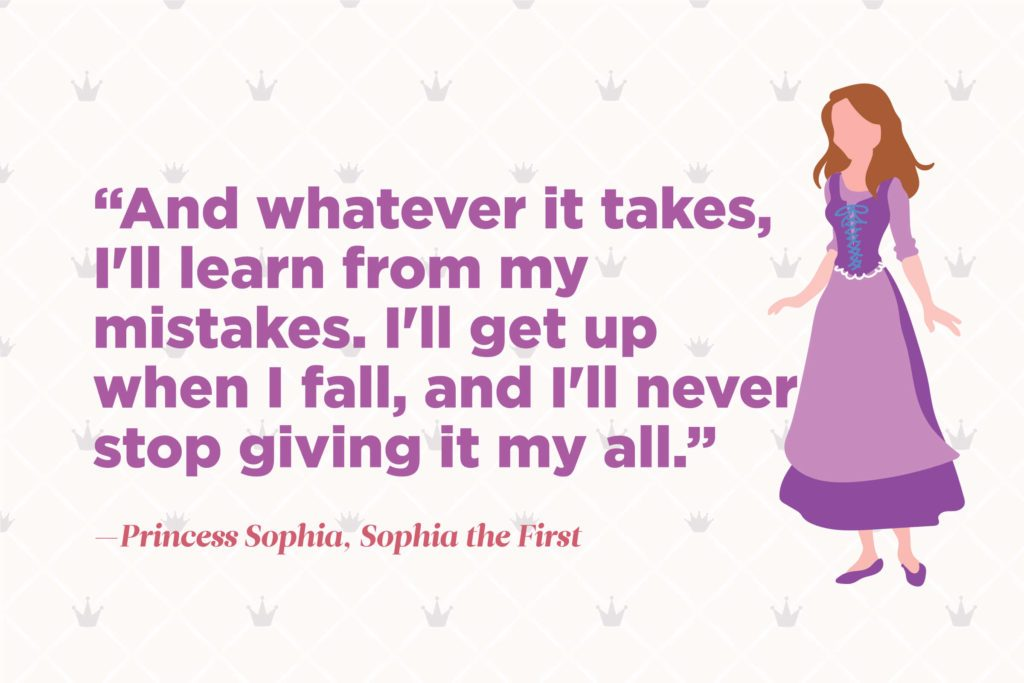 Disney Princess Quotes To Live By Readers Digest