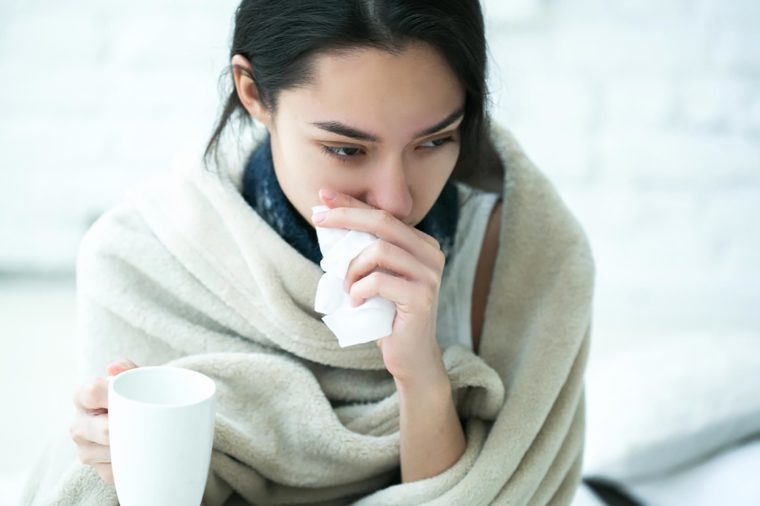 what happens to your mind during the common cold reader s digest