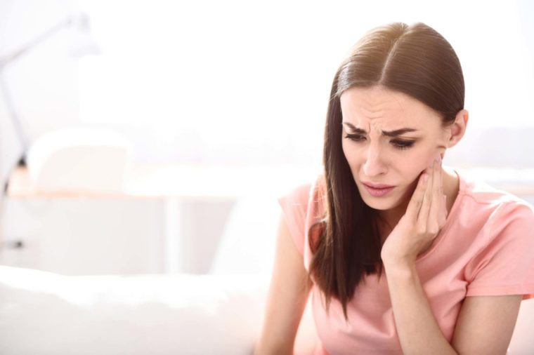 7 Home Remedies For Tmj Relief Reader S Digest