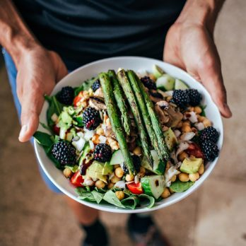 7 Things Nutritionists Wish You Knew About the Warrior Diet