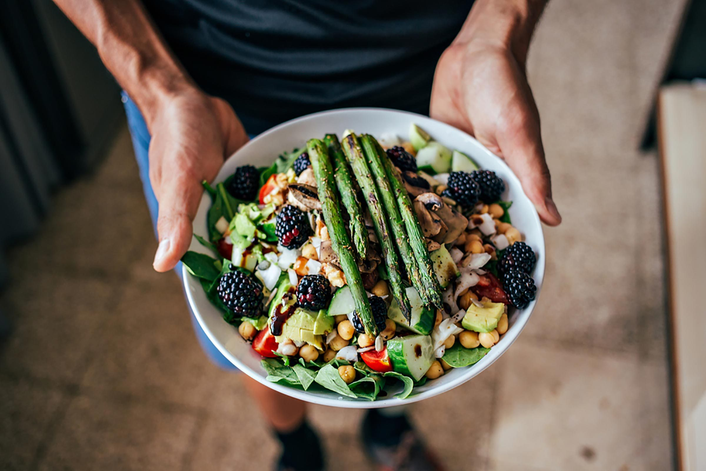 The warrior diet: review and beginner's guide.