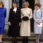 The History Behind Princess Diana and Her Tumultuous Relationship with Her Sisters