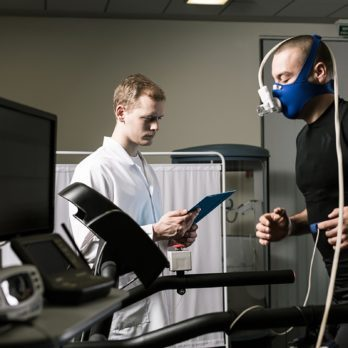 Life-Saving Things an Exercise Stress Test Can Tell You