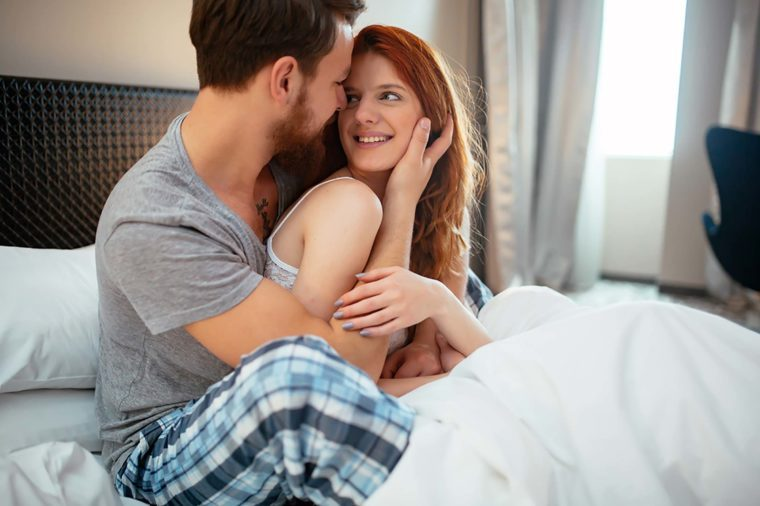 Why dont redheads dating redheads