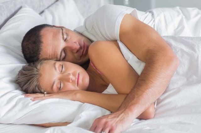 Sleep-position