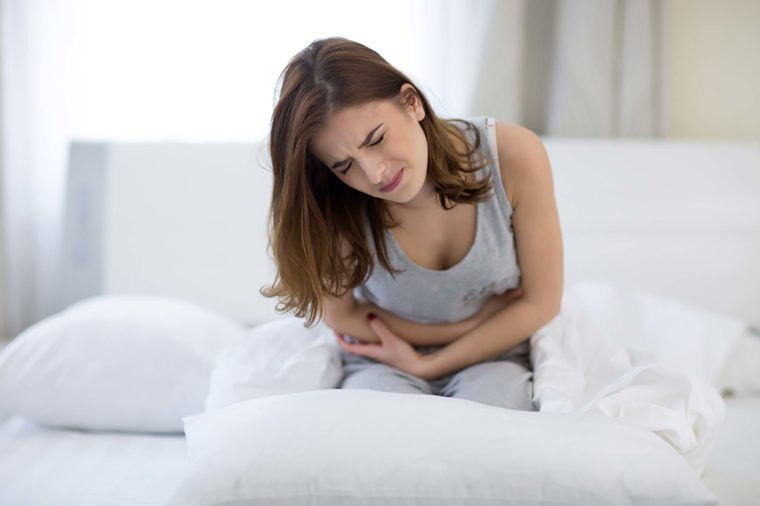 stomach-pain