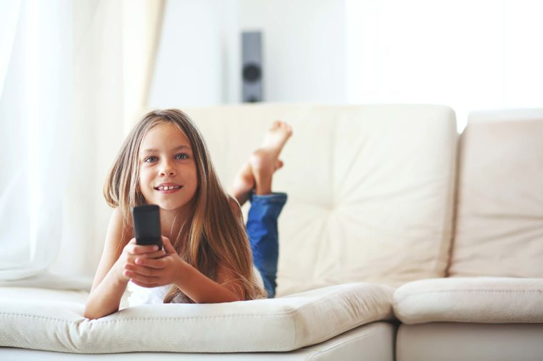 The Best Age Kids To Get A Phone And Other Milestones Reader S Digest