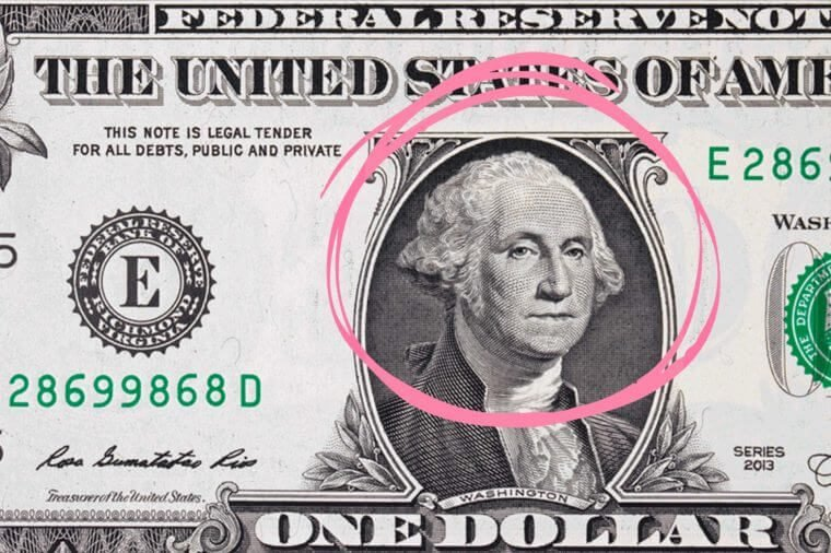 Counterfeit Money How To Spot If A