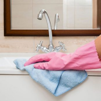If You Haven't Been Cleaning with Microfiber Cloths, You Should Be