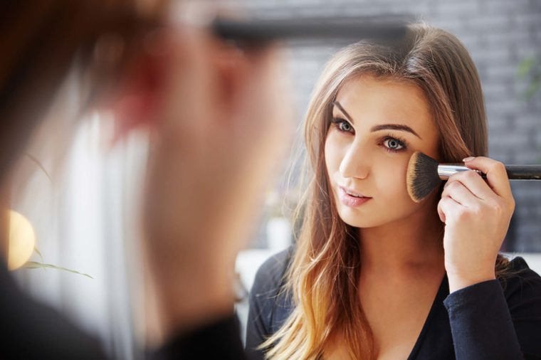 How Concealer Can Make Your Dark Circles Look Worse Readers Digest