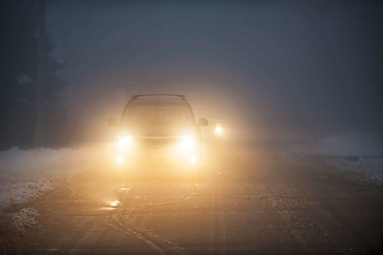 car-light