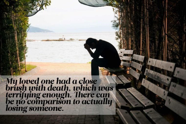 losing someone close Discover and share quotes about losing someone close explore our collection of motivational and famous quotes by authors you know and love.