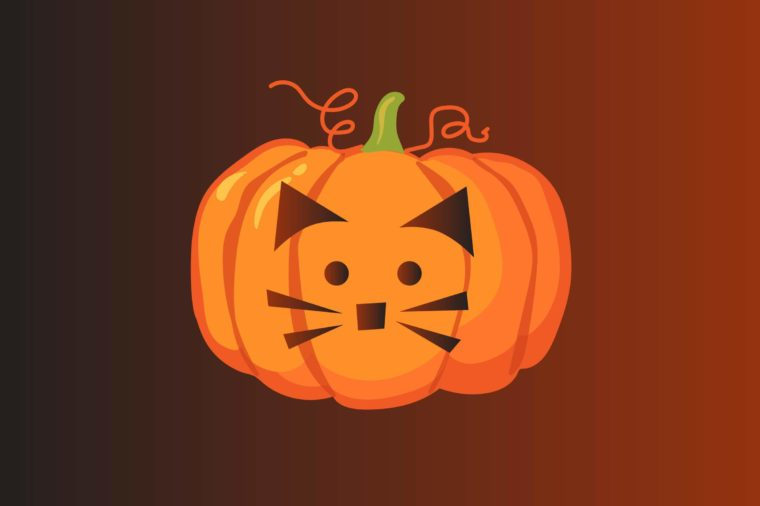 Pumpkin Carving Patterns: Free Ideas from 31 Stencils ...