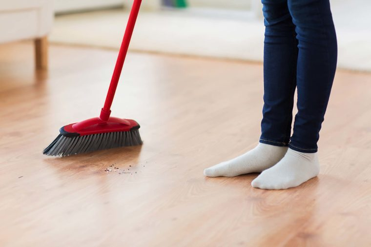 10 Cleaning Mistakes That Are Making Your Home Dirtier