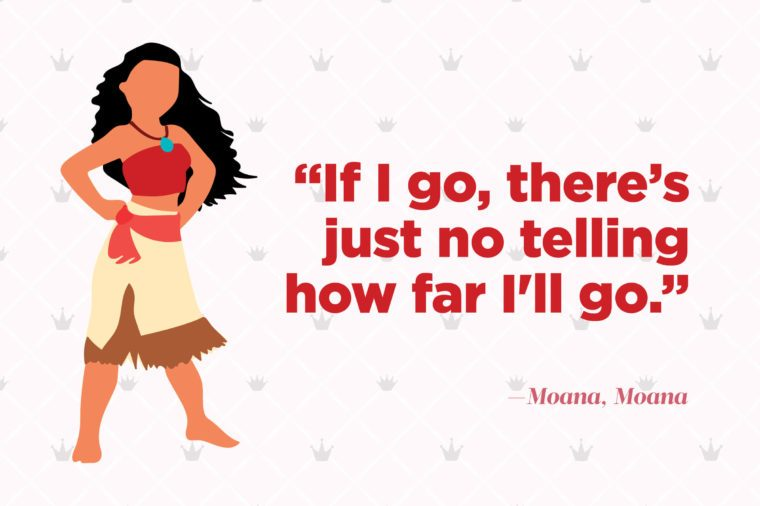 Disney Princess Quotes To Live By