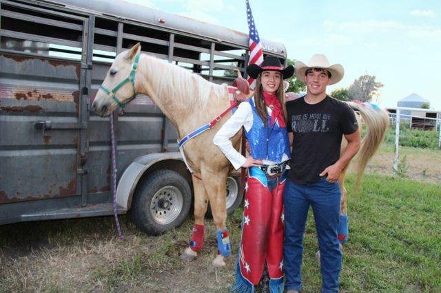 cowboy-cowgirl