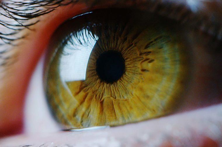 eye-ball