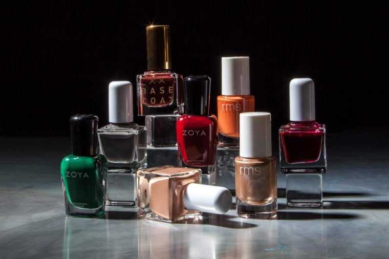 Nail Polish: Toxic Ingredients You Must Avoid | Reader\'s Digest