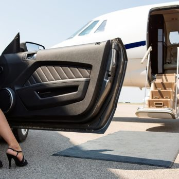 The Craziest Things Airline Workers Have Experienced on a Flight