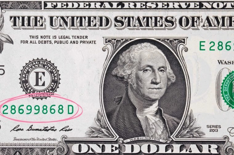 Counterfeit Money: How to Spot if a Bill Is Fake | Reader's Digest