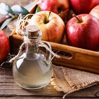 10 Reasons Apple Cider Vinegar Weight Loss Works