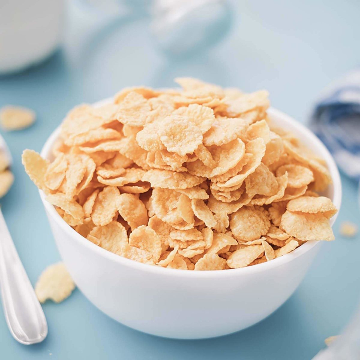 Best 15 Breakfast Foods You Really Need to Stop Eating