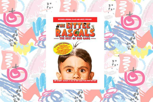 The-little-rascals