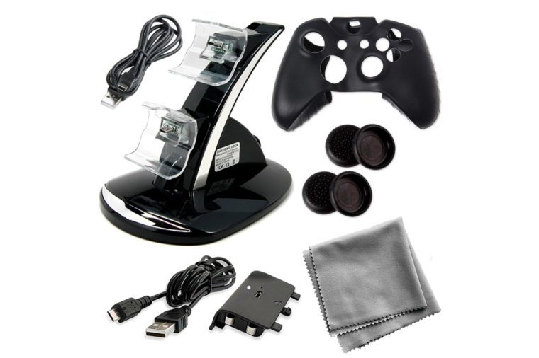 10-in-1 kit for xbox one