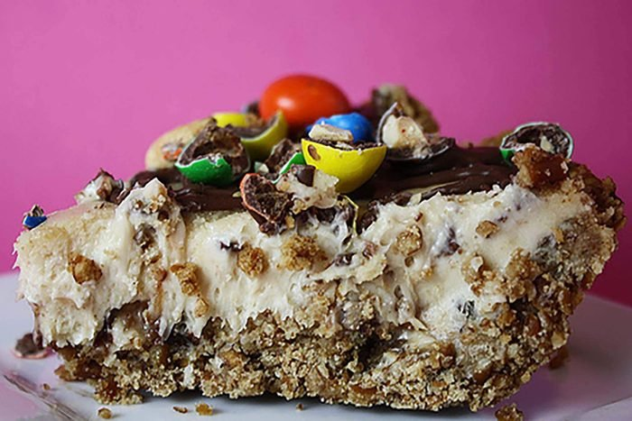 Snickers-bar