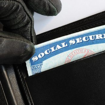 This Unlucky Social Security Number Has Been Stolen More Than 40,000 Times