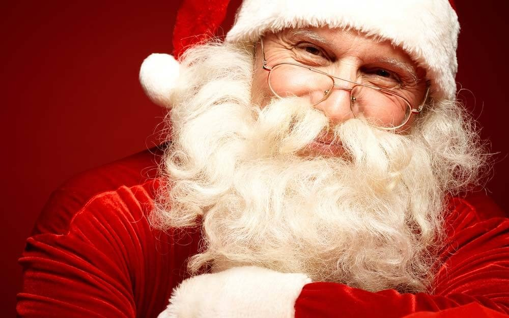 Archaeologists Claim They Found Santa Claus' Tomb