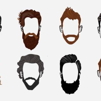10 Proper Names for Beard Styles You Need to Know