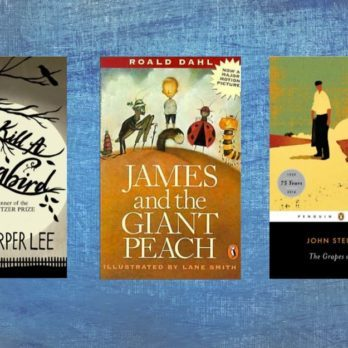 20 Books We Bet You Never Knew Were Banned