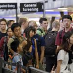 Doing This One Thing at Airport Security Could Cut Your Wait Time in Half