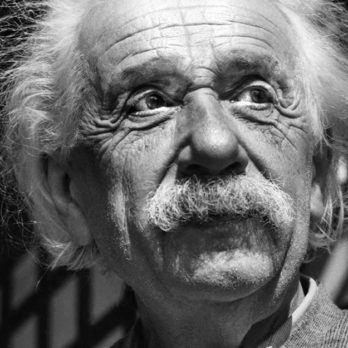 Albert Einstein's Secret to Happiness Was Revealed—and It's Genius