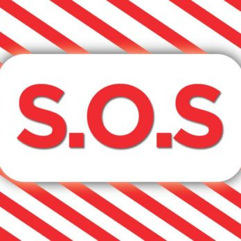 We Now Know What SOS Really Stands For
