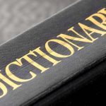 Why the Dictionary Used to Include a Word That Never Existed