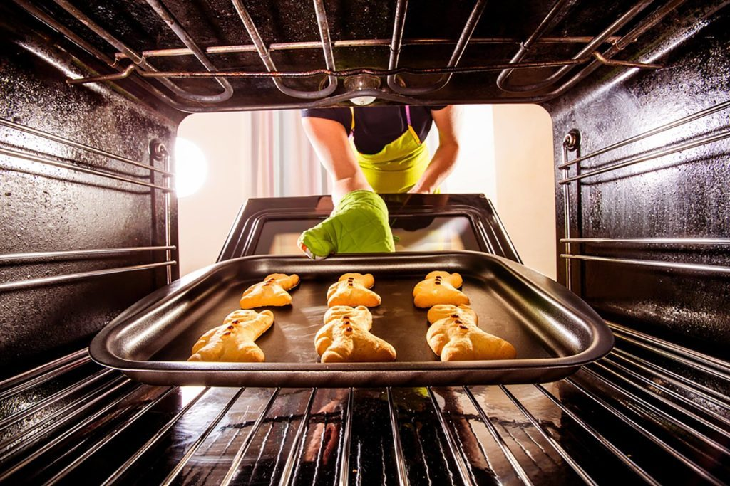Why Most Recipes Have You Bake at 350 Degrees | Reader's ...