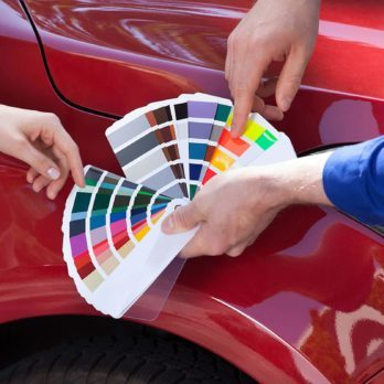 Here's How Different Car Colors Affect Your Chances of Getting into an Accident