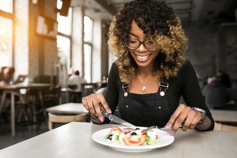 Eating Broccoli Can Improve Gut Health
