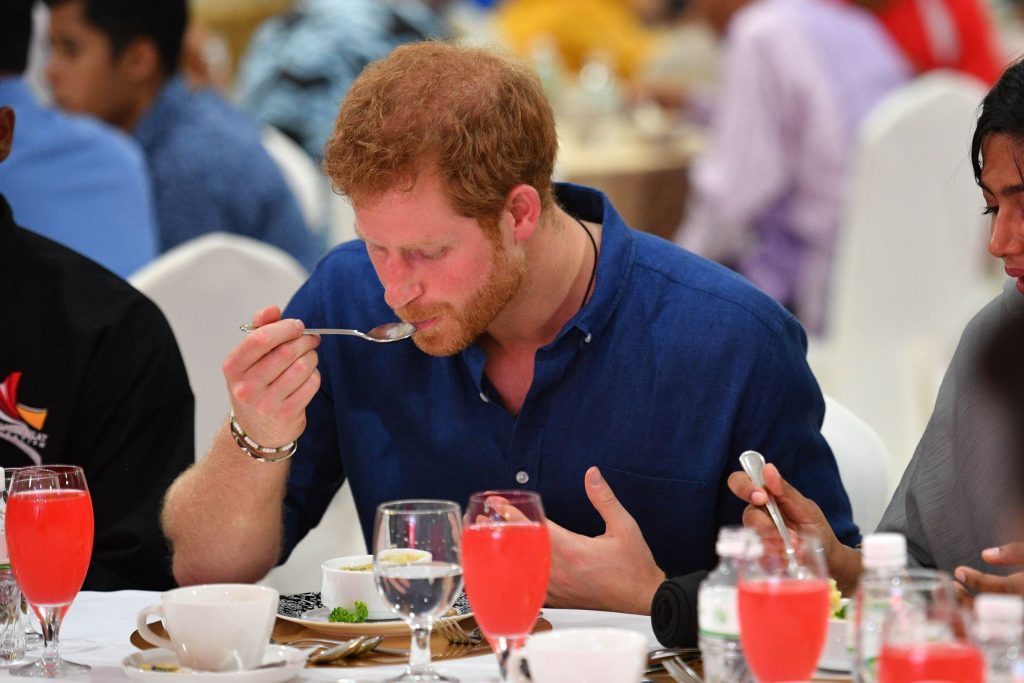 Prince-Harry-Just-Revealed-the-One-Food-He-Will-Never,-Ever-Eat_8857148bm_Tim-RookeREX