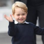 Prince William Just Revealed Prince George's Favorite Movie—and It's Totally Precious