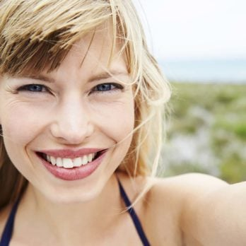 Smiling Really Is Contagious—and Here's Why