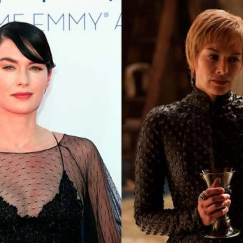 10 Surprising Things You Didn't Know About Game of Thrones' Lena Headey