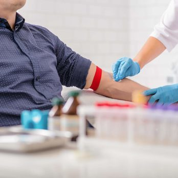 The Important Blood Test Your Doctor Should Be Doing—Your Heart Might Need It