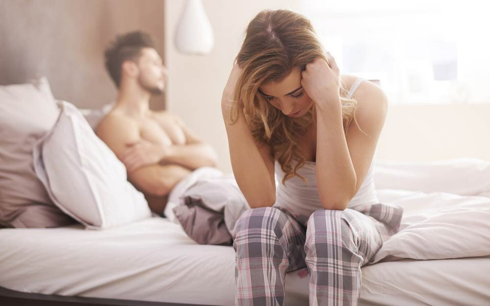 This Is the Real Reason People Lose Interest in Sex