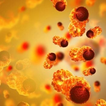 """This New Treatment Makes Cancer Cells """"Self Destruct,"""" Scientists Say"""